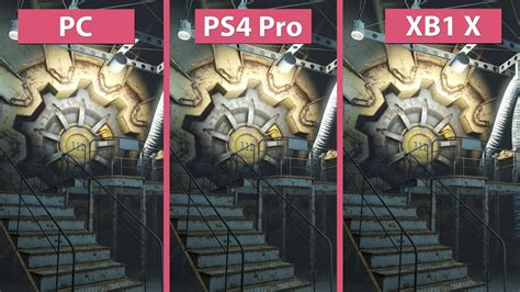 ps4 themes kaufen 4k fallout 4 pc vs ps4 pro vs xbox one x frame rate