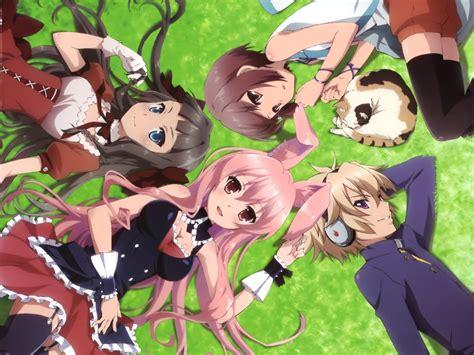 mondaiji tachi mondaiji tachi ga isekai kara kuru sou desu yo anime
