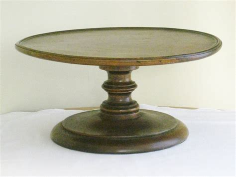 Cake Stand 30cm By Piyoballoon vintage wooden cake stand 12 quot inches 30cm holders of