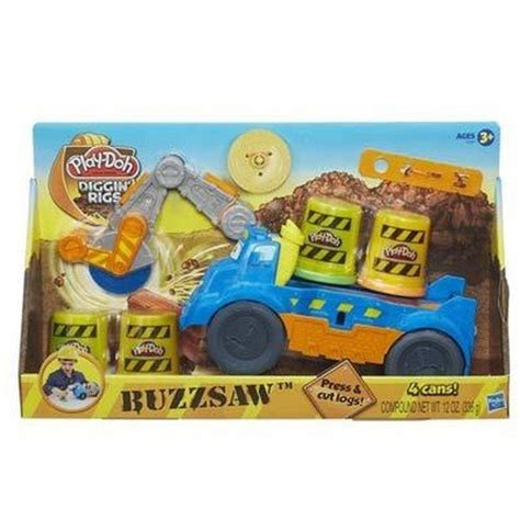 Pate A Modeler Play Doh Camion