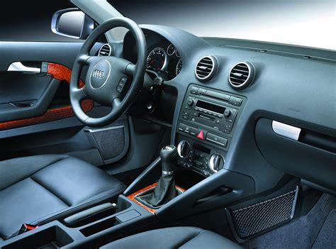 Photos Audi A3 2e Generation Caradisiac Com