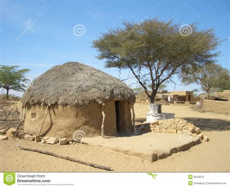 hutte masai hutte africaine photos stock image 3643673