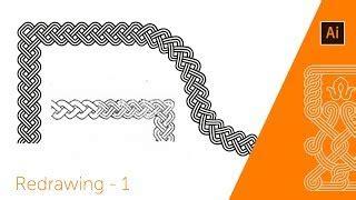 illustrator pattern linear custom brush illustrator make money from home speed