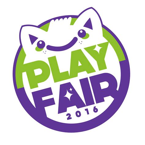 2016 fair play engaged family gaming is a proud sponsor of play fair new