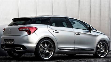 Citroen Ds5 by Tuning Citroen Ds5
