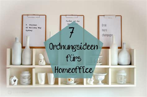 diy home dekorieren ideen 7 ordnungsideen f 252 rs homeoffice die lust zum aufr 228 umen machen