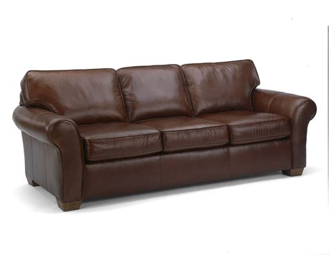 flexsteel leather sofa reviews flexsteel sofa reviews flexsteel patterson stationary sofa