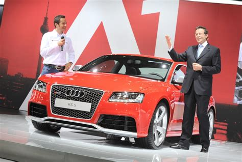 Auto Michel Leipzig by Interview Mehr Audi Unter Vier Metern Gibt Es Nicht