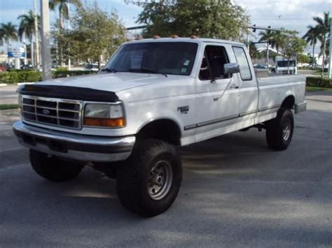 1997 ford f250 diesel 1997 ford f250 7 3 diesel for sale