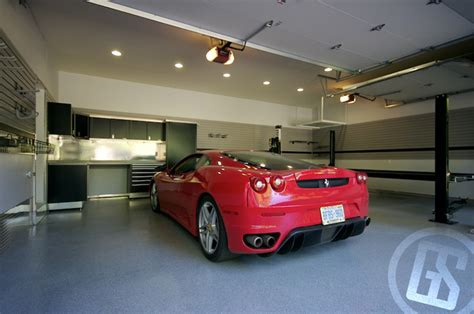 luxury garage inspiration gallery garagescapes premium builder of