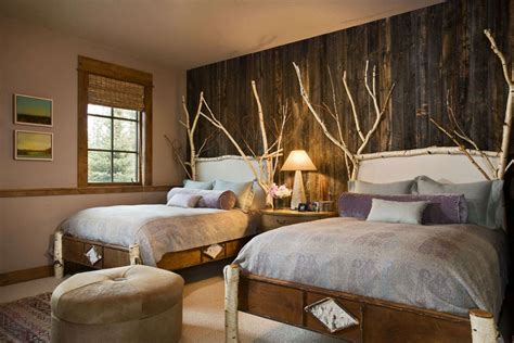 bedroom design themes bedroom remodel for realizing rustic and modern themes