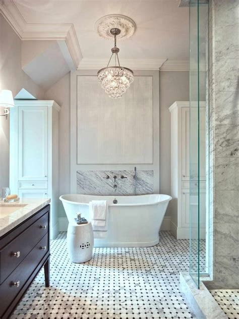 fancy bath lighting inspiration and tips for hanging a