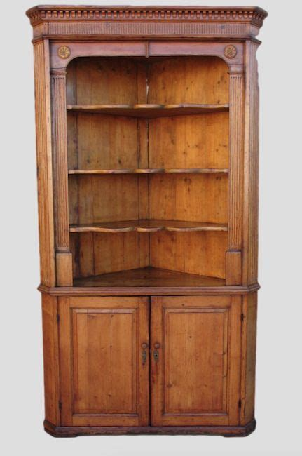 antique kitchen cupboards antique furniture antique scandinavian pine corner cabinet hutch antique