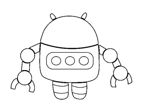 preschool robot coloring pages robot coloring pages 360coloringpages