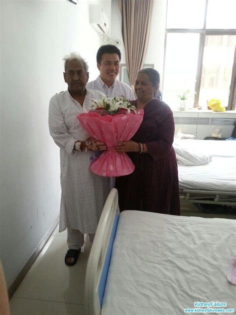 how can a live with kidney failure how can they live with a successful kidney transplant kidney failure