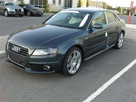 Audi A4 S Line 2010 by 2010 A4 S Line Audi Forum Audi Forums For The A4 S4