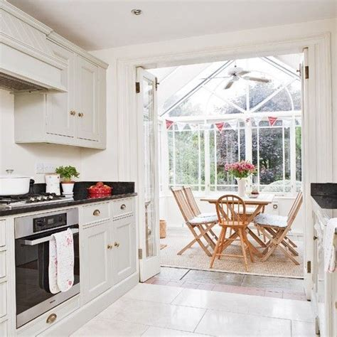 Open Plan Kitchen And Conservatory Open Plan Kitchen And Kitchen Conservatory Designs