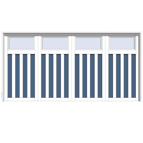Jeld Wen Series 4 Garage Doors 3d Model Formfonts 3d Jeld Wen Garage Doors