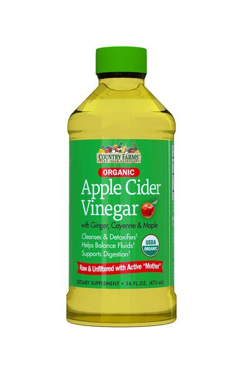 Detox Farm by Country Farms Apple Cider Vinegar Windmill Vitamins