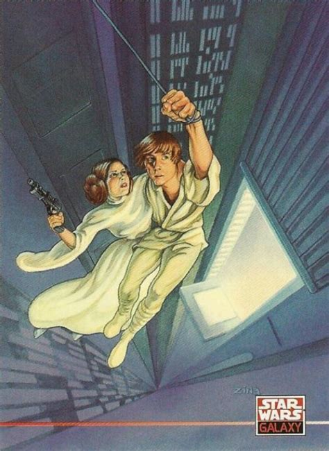 star wars swing luke and leia swing to safety star wars pinterest