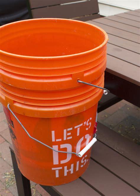How To Make A Planter From A 5 Gallon Bucket Tag Tibby 5 Gallon Planter
