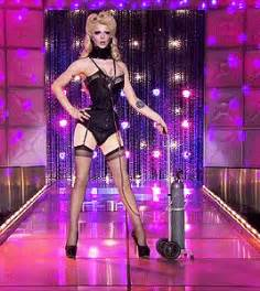 Detox Silver Runway by The Definitive Ranking Of The Most Iconic Rupaul S Drag