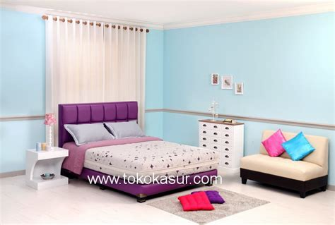 Elite Healthy 100x200 Kasur Only guhdo back health new legacy style toko kasur bed