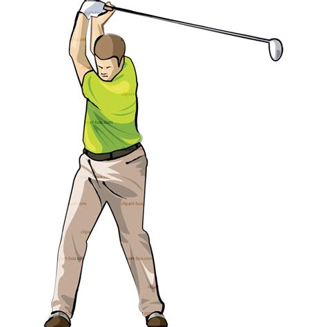 cartoon golf swing golf clip art women cliparts co