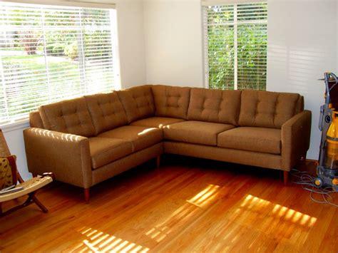 modern mid century sofa buying tips traba homes