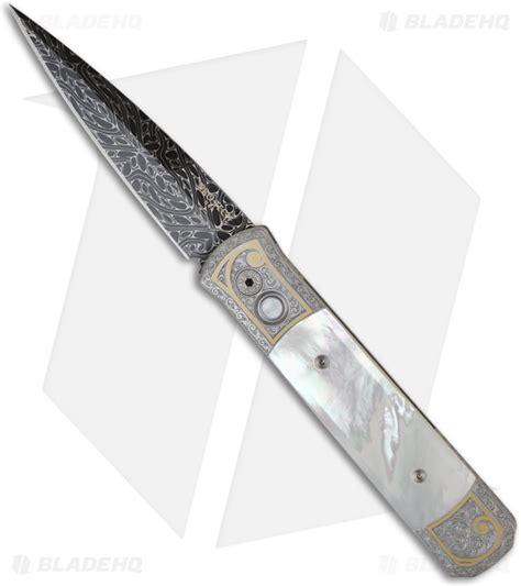 godfather knife protech masterpiece custom godfather auto knife w
