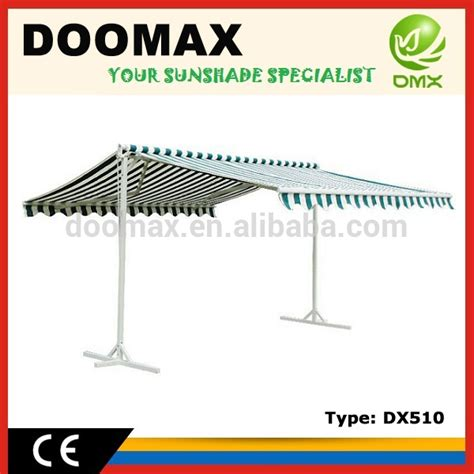 Aluminum Awning Material Suppliers by Dx510 Durable Aluminum Awning Material Buy Aluminum Awning Material Aluminum Awning Awning