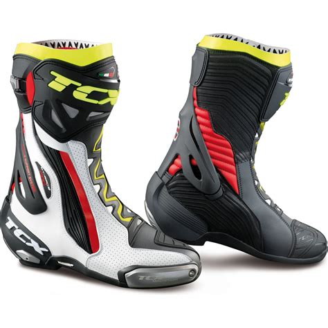 lightweight motorcycle boots mens shoes tcx rt race pro air motorcycle boots motorbike bike race