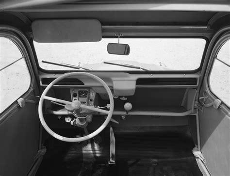 security system 1948 citroen 2cv interior lighting citroen 2cv 1948 1990 speeddoctor net speeddoctor net