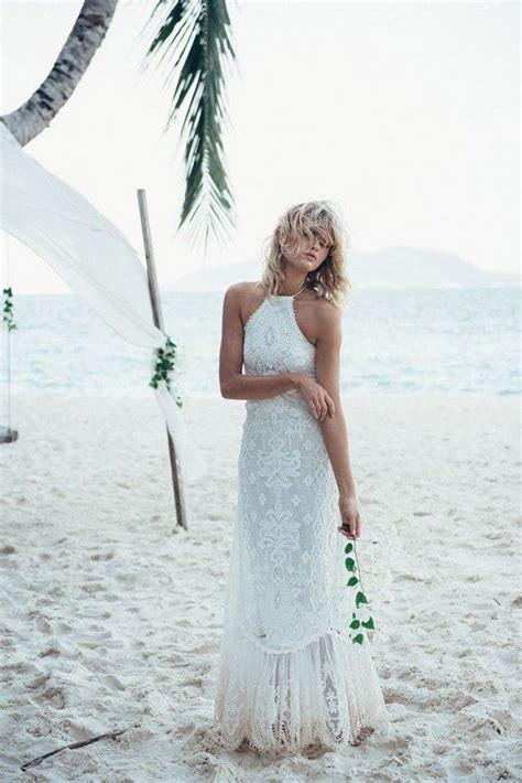 boho beach wedding ideas top 22 beach wedding dresses ideas to stand you out