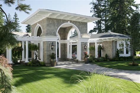 House Plans With Covered Porches viviendas de lujo luxury homes blog casas de madera