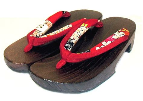japanese s wooden shoes geta japanese traditional