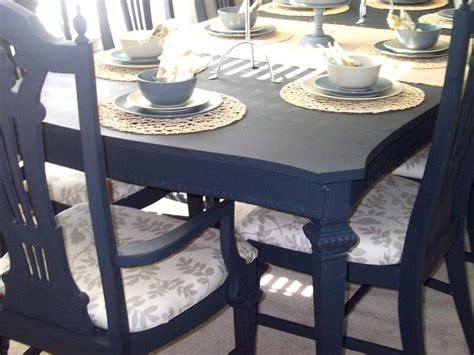 pictures of painted dining room tables the 25 best ideas about paint dining tables on pinterest