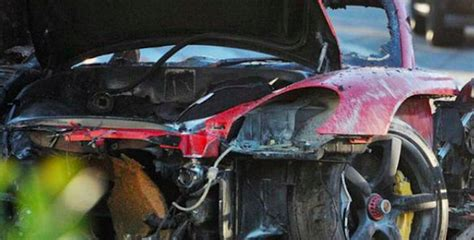 paul walker porsche crash were outdated tires the real cause behind walker s deadly