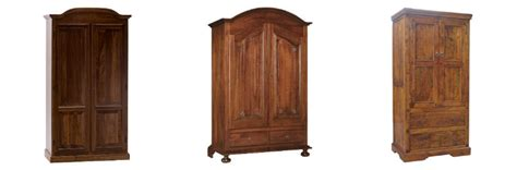 armadio arte povera dalani armadio in arte povera l eleganza legno