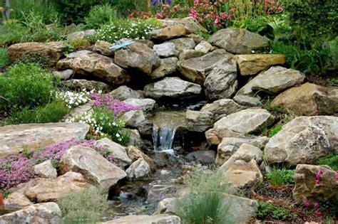 giardini in pietra come costruire un giardino in pietre guida giardino