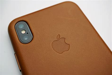 Apple Iphone X Leather is the oem apple iphone x leather worth the high