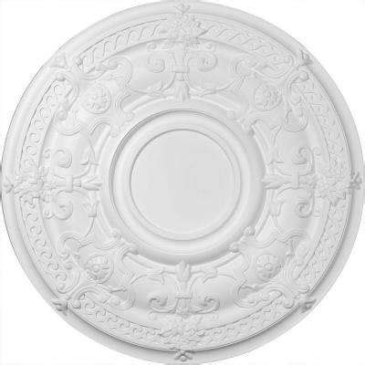 Split Ceiling Medallion by Medallions Ceiling Lighting Accessories Indoor
