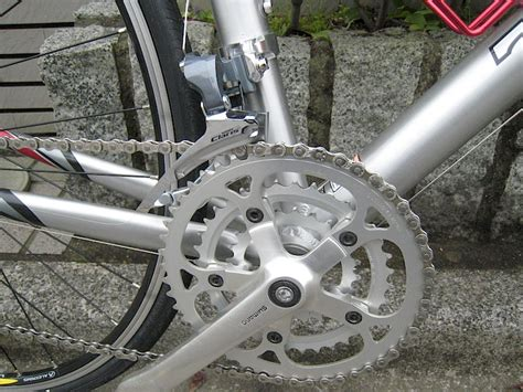 Fd Shimano Claris 2403 3ple trek 1000のfd換装 自転車 スペダ sepeda yahoo ブログ