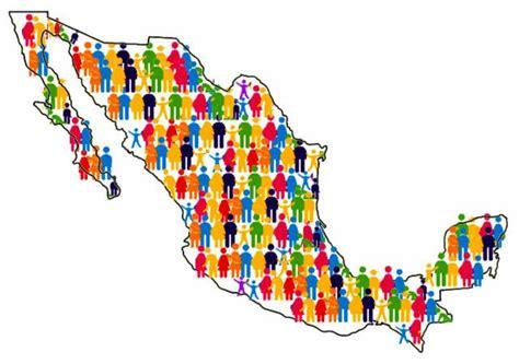 esinciclopedia de poblacion de mexico los 3 estados con menos y los 3 con m 225 s poblaci 243 n en el