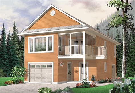 2 bedroom garage apartment 8 detached garages every man dreams of dfd house plans