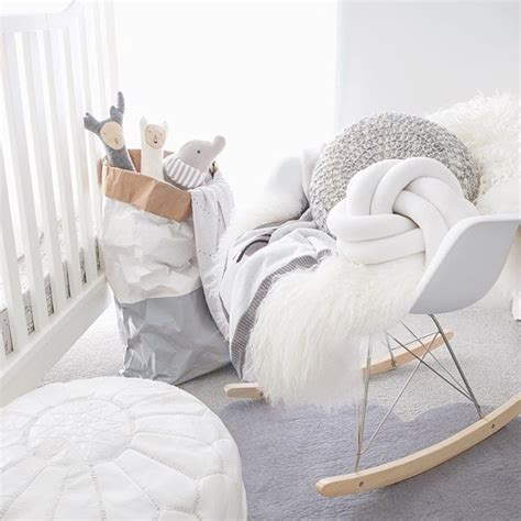 Kinderzimmer Inspiration 4218 by 25 Best Ideas About Eames Rocking Chair On