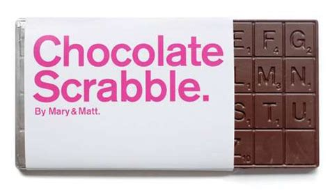 chocolate scrabble tiles chocolate scrabble eat your own words