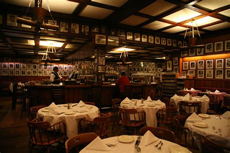 Gallaghers Steakhouse New York Ny