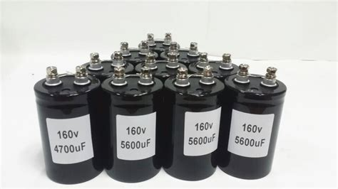 compressor capacitor price 160v aluminum electrolytic capacitor air compressor capacitor from dongguan gonghe electronic