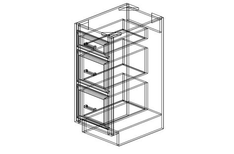 Wholesale Cabinets Fittings by Deluxe Chocolate Shaker F D Cabinets Wholesale
